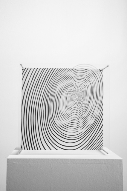 , 'untitled ,' 1967, Edition & Galerie Hoffmann