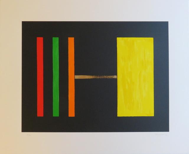 , 'Untitled 1432,' 2017, Upsilon Gallery