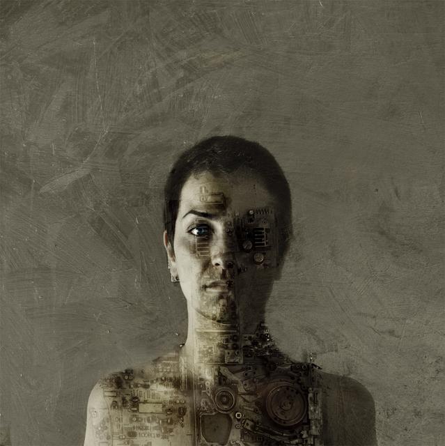 , 'Untitled,' 2014, Q0DE