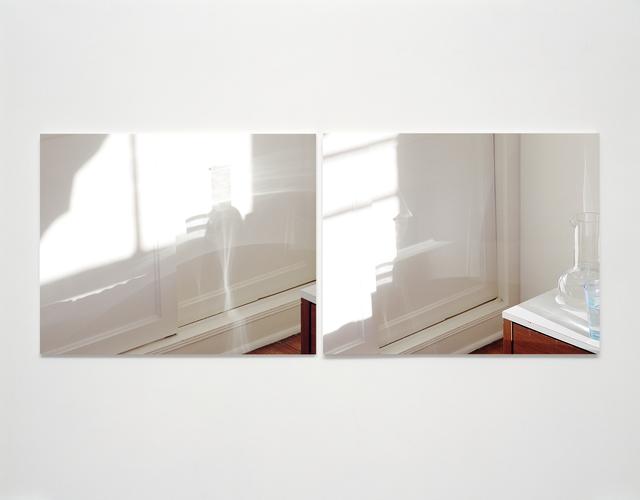 Uta Barth, 'Sundial (07.8)', 2008, Tanya Bonakdar Gallery
