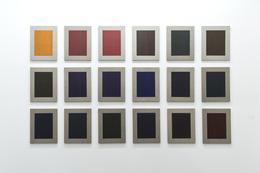 , 'Röhrer und Klinger,' 2010, Nogueras Blanchard