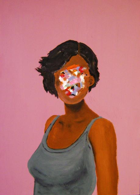 , 'Exile, 2017,' 2017, galerie bruno massa