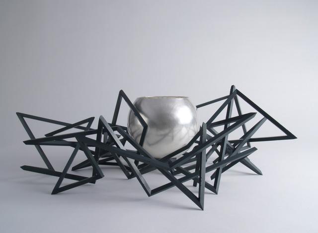 , 'Sketch, Sculptural Centerpiece,' 2013, Maison Gerard