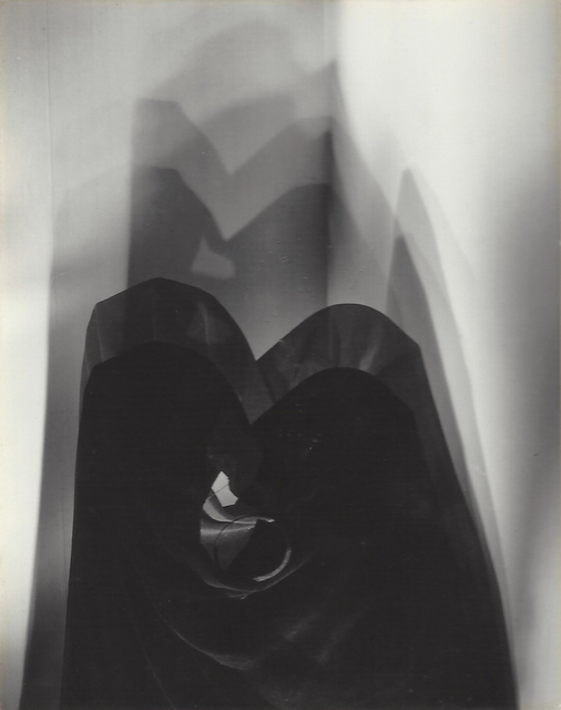 , 'Untitled (Black Cloth and Ring),' 1943, Elizabeth Houston Gallery