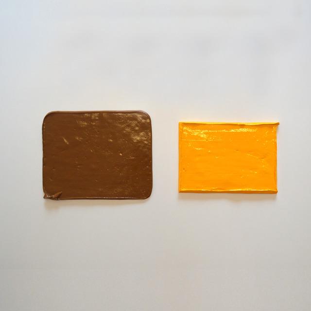 , 'Sem título,' 2013, Carbono Galeria