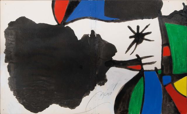 , 'Untitled,' 1973, Mayoral Galeria d'Art
