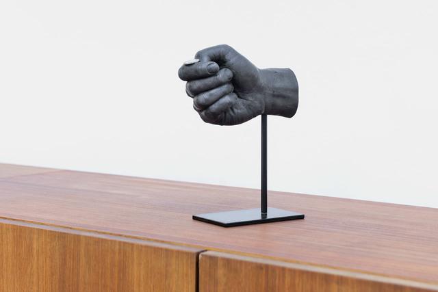 , 'Flip,' 2012, Galerie Nordenhake