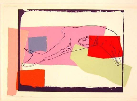 , 'Vanishing Animals -- La Plata River Dolphin (2),' 1986, Hamilton-Selway Fine Art