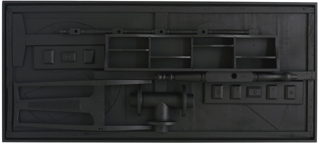 Louise Nevelson, 'Untitled', 1976-1978, Pace Gallery