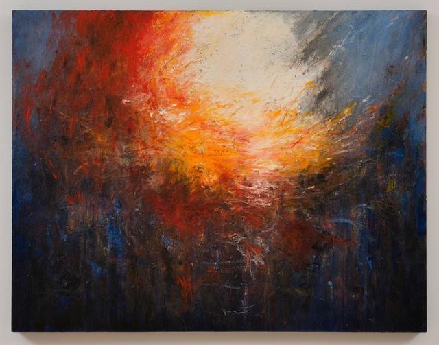 Roger van Ouytsel, 'Marriage of Sun and Moon', 2016, Ellsworth Gallery