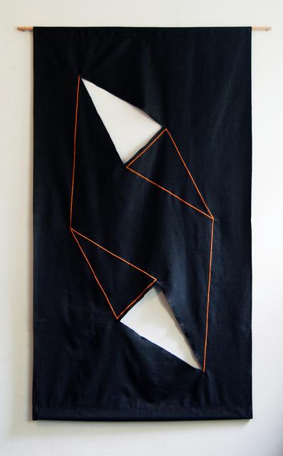 , 'Huecos (#6),' 2015, Proyectos Ultravioleta