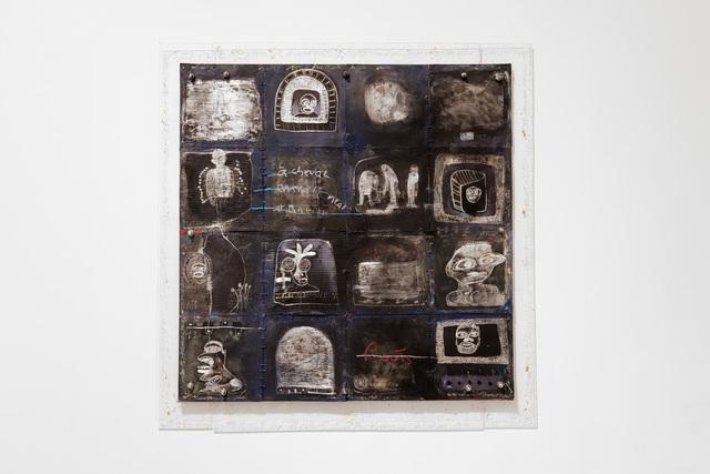 , 'Roots,' 2006, Gallery MOMO