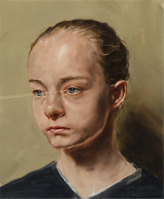 , 'X,' 2014, Zeno X Gallery