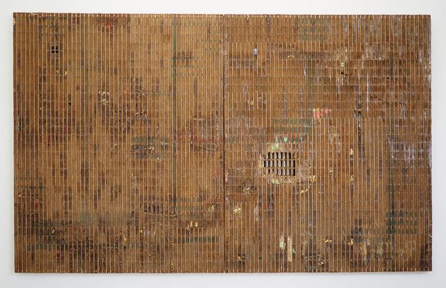 , 'The Crater ,' 2017, Tomio Koyama Gallery