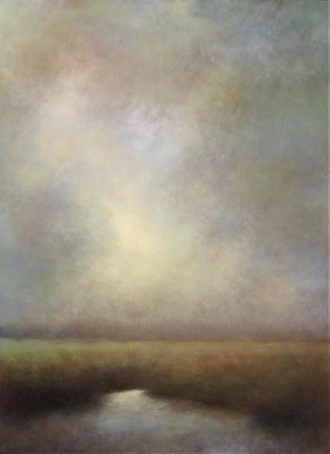 , 'Come Tomorrow,' ca. 2019, Copley Society of Art