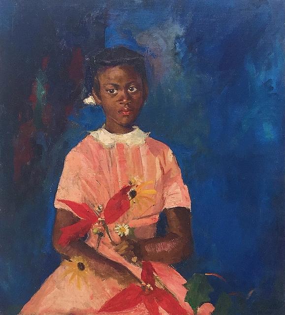 , 'Sunday Best,' ca. 1925, Lawrence Fine Art