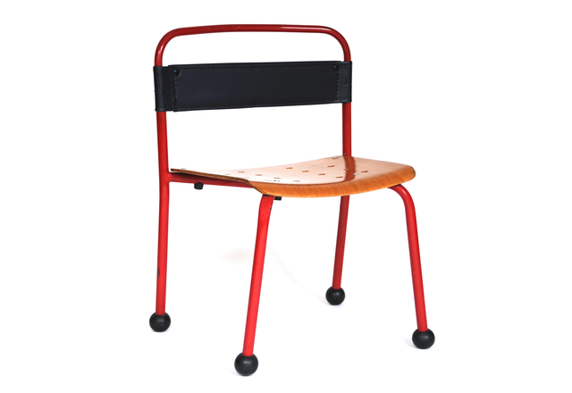 , 'Italian Child Chairs,' 1960s, kinder MODERN