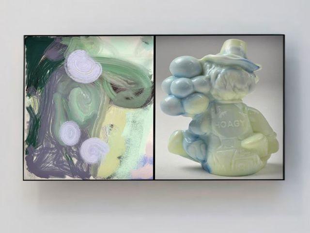 , 'Like,' 2014, Rhona Hoffman Gallery