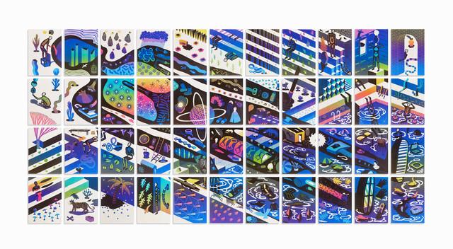 , 'Sleepless,' 2015, Mizuma Art Gallery