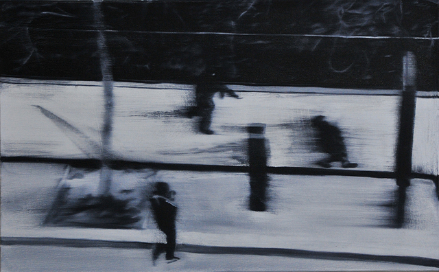 , 'Serex Series,' 2016, Zilberman Gallery