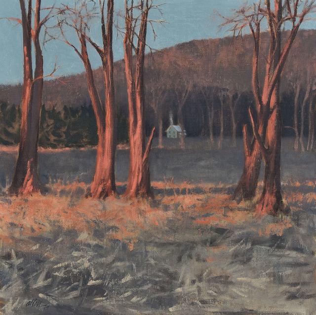 Michael Allen, 'Daylight Fading', 2019, Somerville Manning Gallery