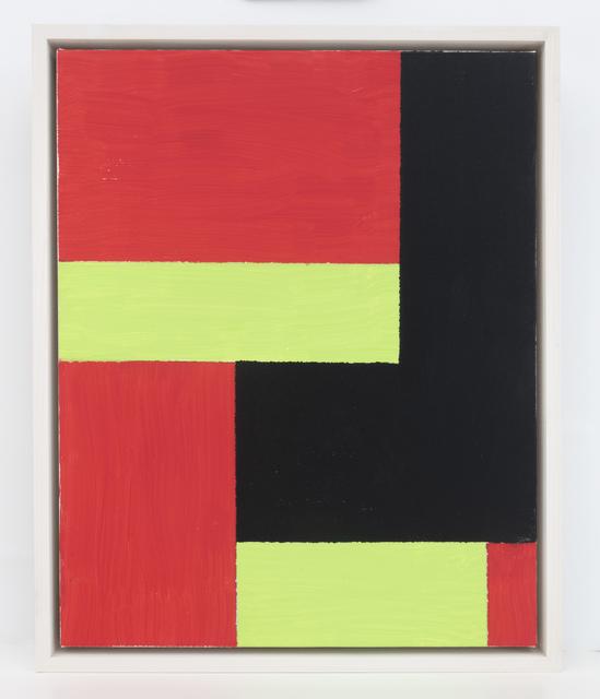 , 'Mercer Street,' 2017, Elizabeth Harris Gallery