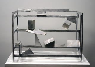 , 'Irish Corners,' 2007, Maddox Arts