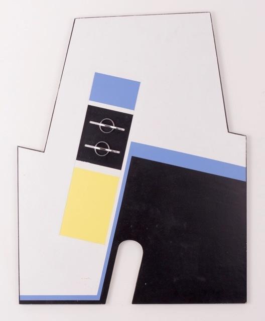 , 'Joie sin título,' 1998, Leon Tovar Gallery