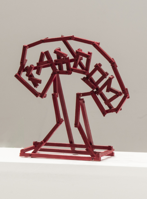 , 'Kaboom,' 2015, Postmasters Gallery