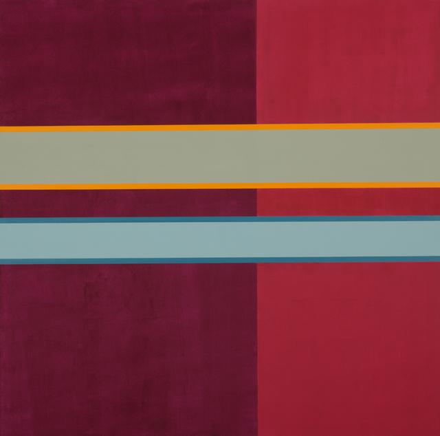 Miriam Prantl, 'eightfolds 6b', 2017, Galerie am Lindenplatz