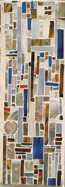 , 'White,' 2014, Zenith Gallery