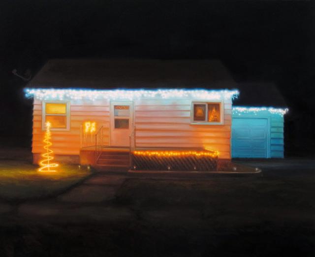 , 'Caravan Street,' 2018, Andrea Schwartz Gallery