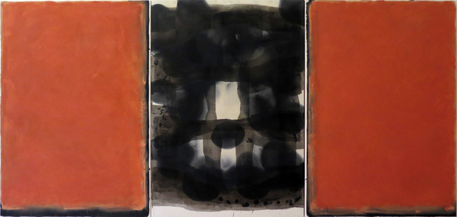 , 'Portrait of a woman,' 2014-2016, Galleri Susanne Ottesen