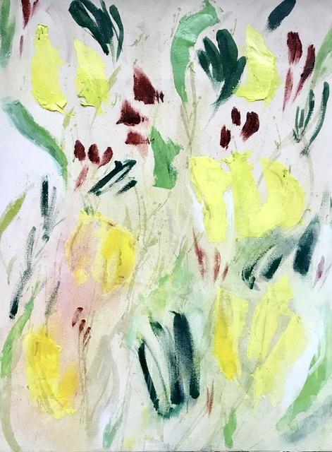 Ksenia Baranova, 'Heliotrope', 2019, Gitana Rosa Gallery
