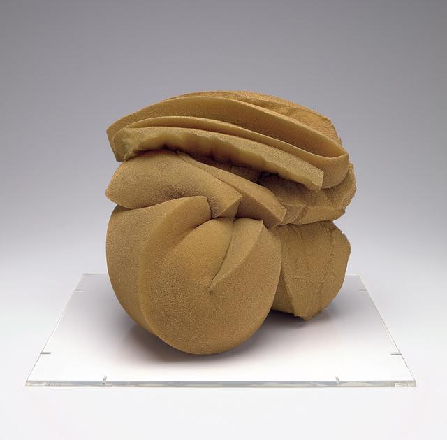 John Chamberlain, 'Untitled', 1966, Sculpture, Painted urethane foam, Phillips