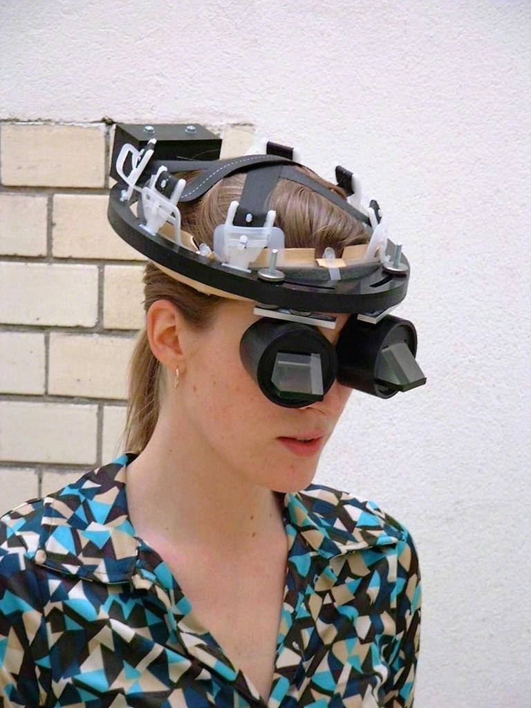 Carsten Höller, 'Upside-Down Goggles,' 1991-2001, Air de Paris