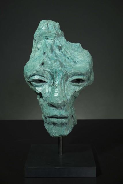 , 'Origins Broken Fragment D,' 2015, CYNTHIA-REEVES