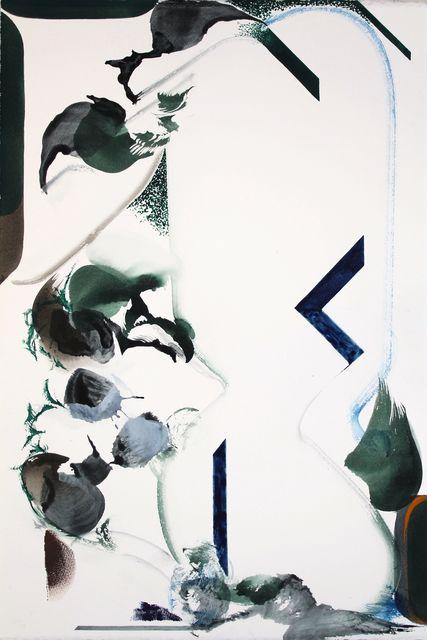 , 'Haiku (27),' 2017, A.I. Gallery