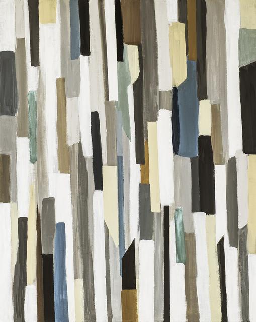, 'City Streets I,' , Emillions Art