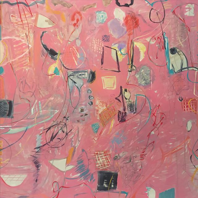 , 'Pink Boogie ,' , Susan Calloway Fine Arts