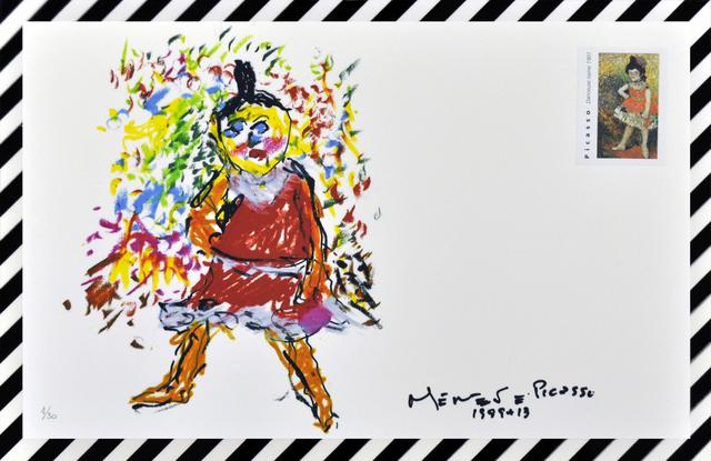, 'Carta a….6,' 2012, Polígrafa Obra Gráfica