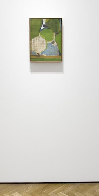 , 'Storm,' 2016, Vigo Gallery