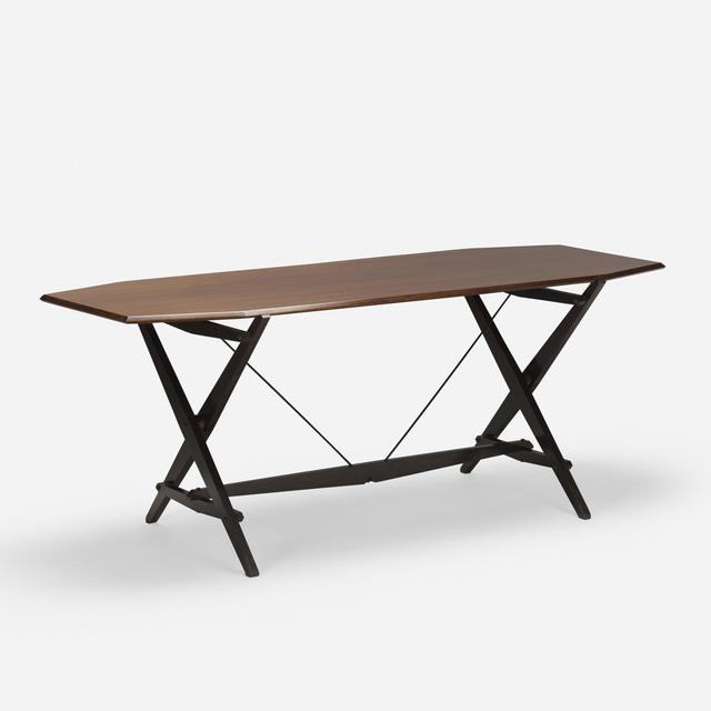 Franco Albini, 'table, model TL2', c. 1950, Wright