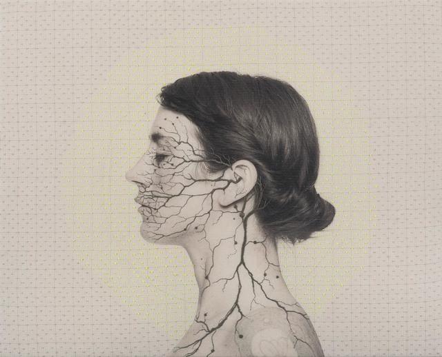 , 'COMPLEXITY,' 2016, Isabel Croxatto Galería