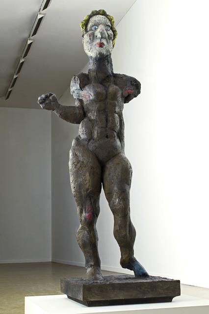 , 'Mozart,' 2005, Musée d'Art Moderne de la Ville de Paris