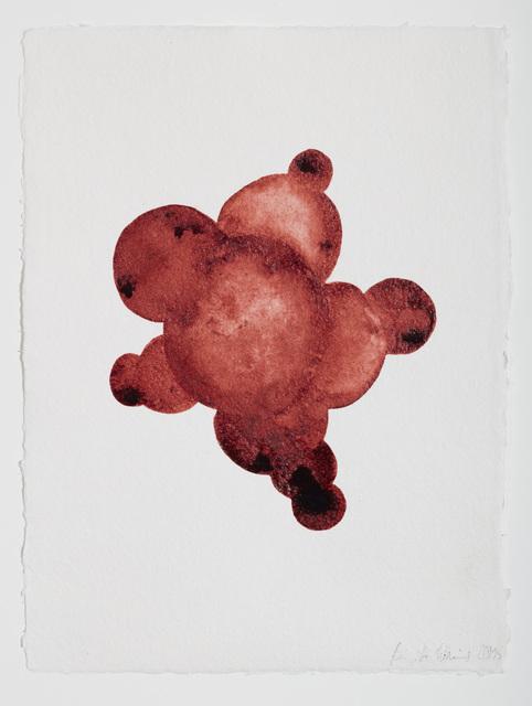 , 'Innocent Cells,' 2015, Galerie Judith Andreae