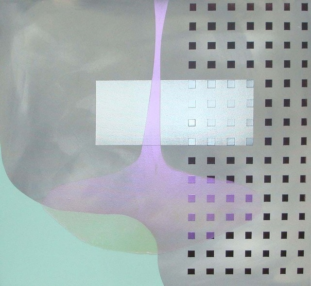 , 'light renovation,' 2010, Herringer Kiss Gallery
