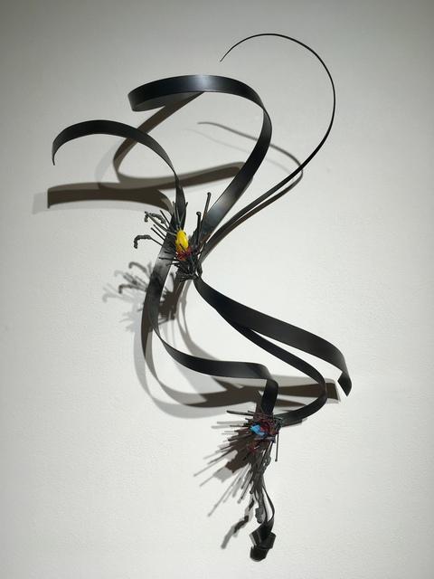 , 'Elements 27:  Cobalt,' 2018, Carter Burden Gallery
