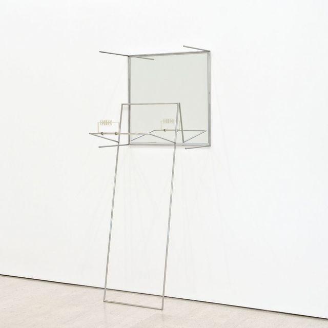 , 'Eureca ,' 2001, Bergamin & Gomide