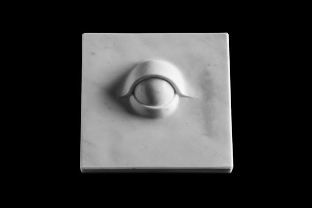 , 'Eye - Ex Voto - Opus 12 nr.4,' 2018, Kristin Hjellegjerde Gallery
